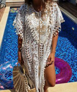 בגדי חוף